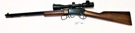 Henry Pump .22Mag Rifle SN#P14787TM