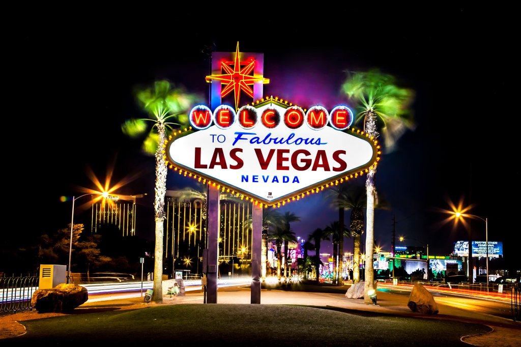 Ultimate Las Vegas Getaway with 2-night Stay, Spa, Show Tickets & Airfare!