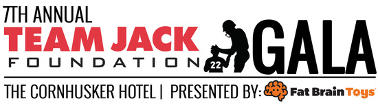7th Annual Team Jack Gala Live Auction