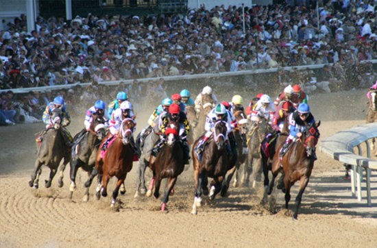2014 Kentucky Derby Package Including 3-Night Stay and Additional Accommodations