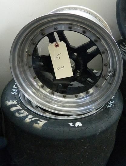 Rims Kodiak Billet Racing Wheels
