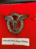 Luftwaffe Pilot's Badge