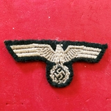 Tunic Eagle with swastika