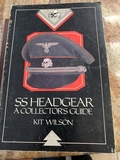 Book - SS Head Gear A Collector's Guide