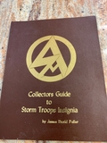 Book - Collector's Guide to Storm Troop Insignia