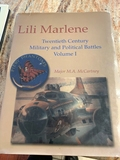 Books - Lili Marlene Vol 1 and Vol 2