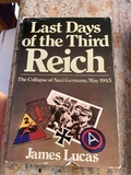 Book - Last Days of the Third Reich