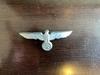 Wehrmacht Heer Cap Eagle