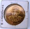 1969  Eisenhower commemorative gold piece