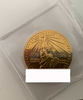 1976  BiCentenial Gold Plated Commemorative
