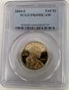 2004-S  $1 Sacagawea gold piece