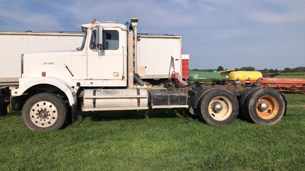 1988 WESTERN STAR CONVENTIONAL 4800