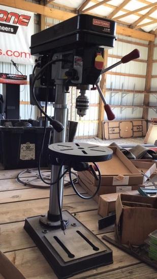 Craftsman 1/2 HP Drill Press
