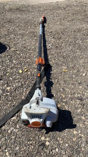 Stihl HT 133 Pole Saw