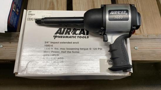 Aircat 1680 Impact