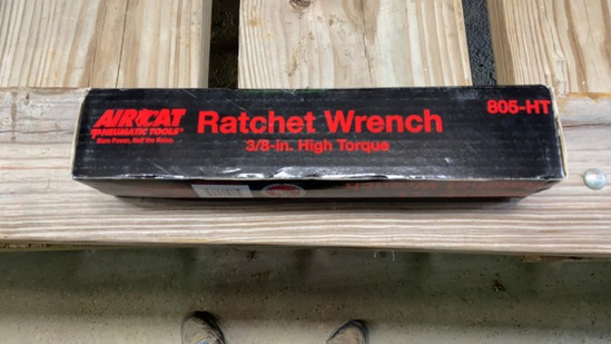 Aircat 3/8 inch Ratchet Wrench