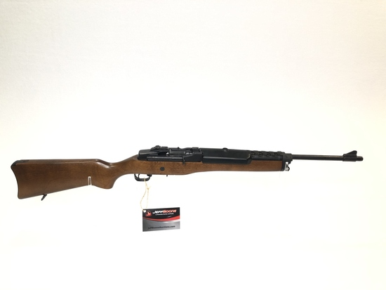 Ruger Ranch Rifle .223 Semi Auto Rifle