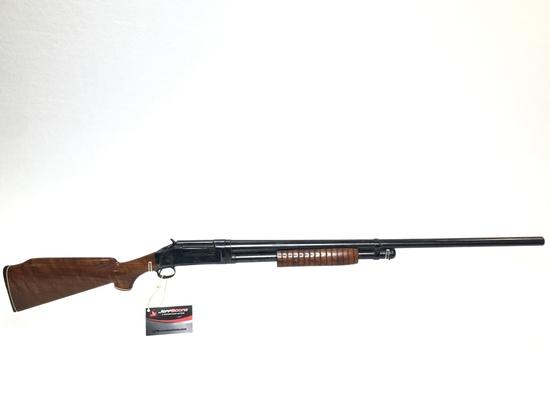 Winchester Model 1897  12ga Pump Action shotgun