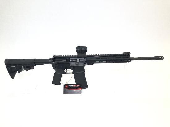 Anderson AM-15  5.56mm Semi Auto Rifle