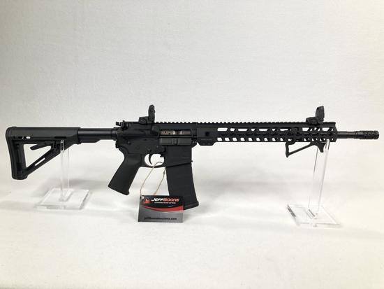 Mag Tactical AR 5.56mm Semi Auto Rifle