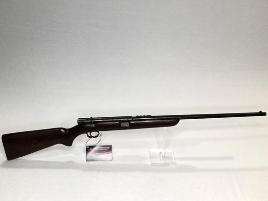 Winchester Model 74, 22LR Semi Auto Rifle
