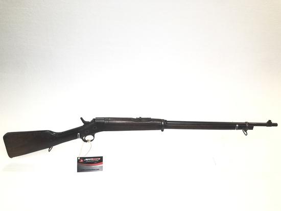 Remington 7mm Single Shot Rifle