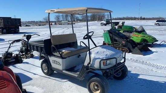 EZ-Go St Sport II Gas Golf Cart
