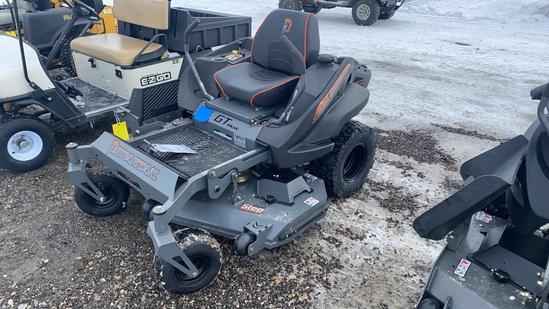 2020 Spartan RZ Pro 54 In. Zero Turn Mower