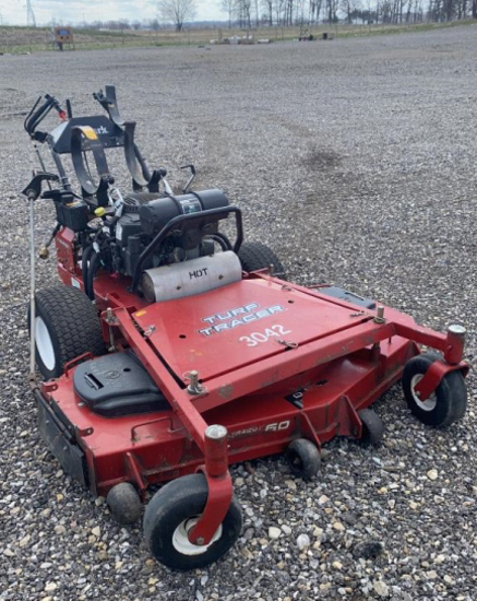 Exmark Turf Tracer 60 In Propane WB