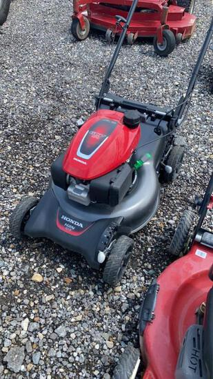 Honda GCV 170 Push Mower