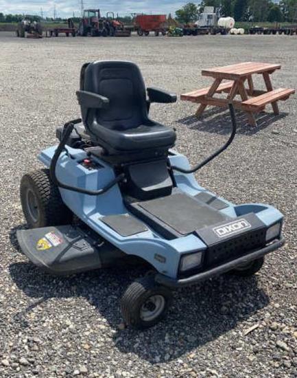Dixon 4423 ZTR Mower