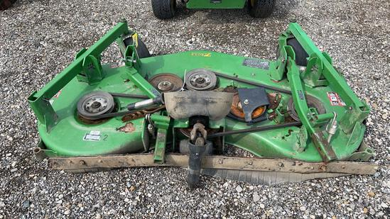 Front Mower Deck off JD 1445 Commercial Mower