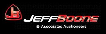 Jeff Boone & Associates Auctioneers
