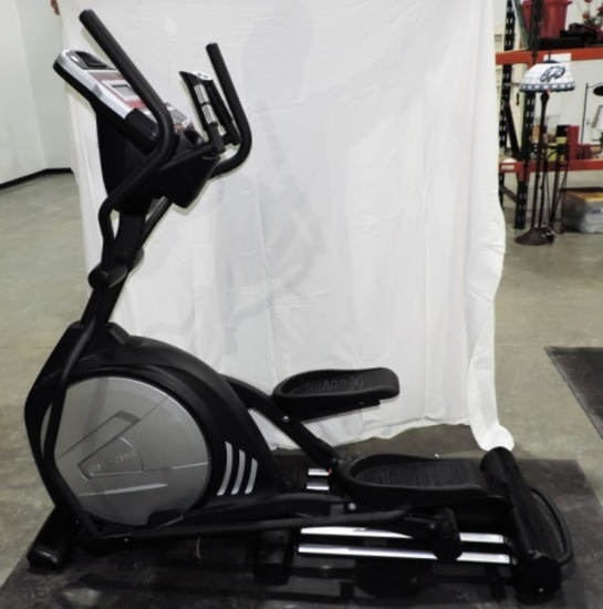 Sole Model E-25 Elliptical Training Stairstep