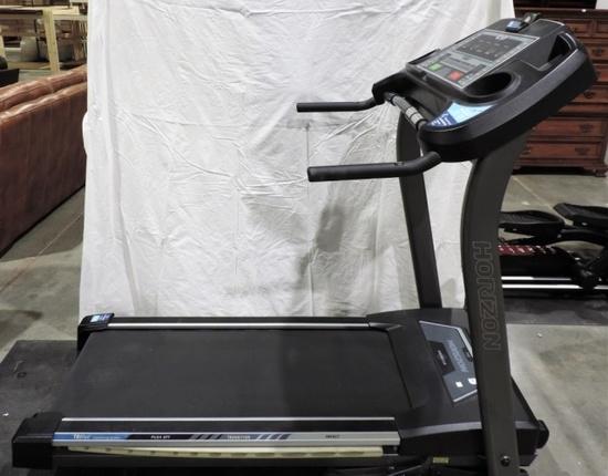 Horizon Club T-500 Treadmill