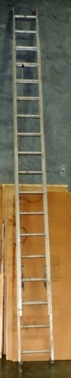 15 Foot Extension Ladder