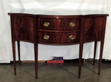 Hickory Chair Co. Federal Style Sideboard