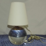 Visual Comfort Of Ny Crystal Ball Table Lamp