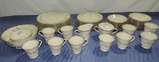 (55) Piece Lenox Serenade China Set