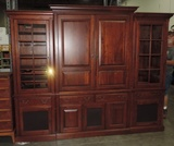 Bob Timberlake Lexington Furniture Entertainment Center