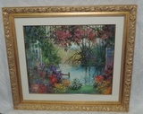 Diane Anderson Listed Artist Watercolor
