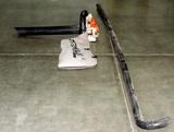Stihl Sh-55 Blower