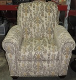 Lazy Boy Classic Upholstered Reclining Chair
