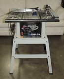 Delta Table Saw Model #36-545