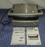 Cuisinart Griddler Elite