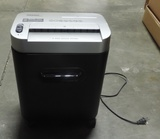 Amazon Basic 8 Sheet Micro Cut Shredder