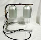 Fei Restaurant Style Heat Lamp