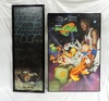 2 Framed Movie Posters Space Jam And Play Like You Mean It