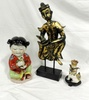 Collectible Chinese Grouping