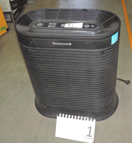 Honeywell Air Cleaner